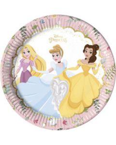 True Princess Paperplate