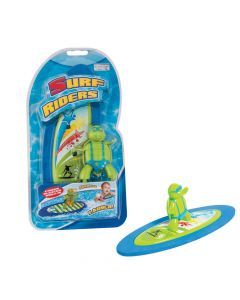 Turtle Surfer Toys