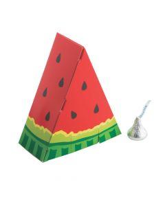 Tutti Frutti Watermelon Treat Boxes
