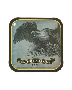 U.S. Army Paper Dinner Plates
