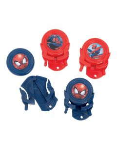 Ultimate Spider-Man Disc Shooters