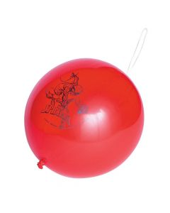 Ultimate Spider-Man Punch Ball