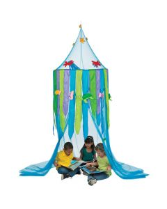 Under the Sea Canopy Tent