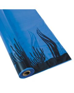 Under the Sea Plastic Tablecloth Roll