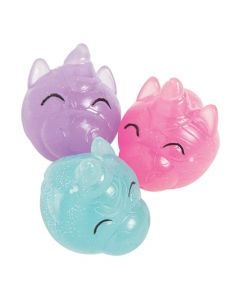 Unicorn Bouncing Balls