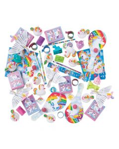 Unicorn Party Favor Assortment
