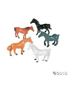 Vinyl Horses