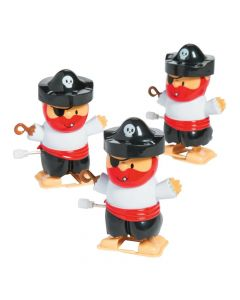 Wind-Up Pirates