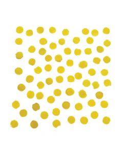 Yellow Confetti