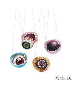 Zombie Eyepatches