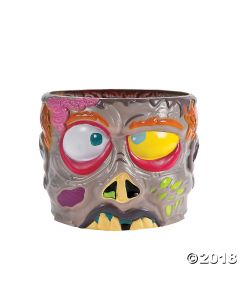Zombie Punch Bowl