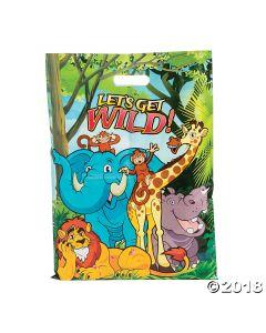 Zoo Adventure Goody Bags