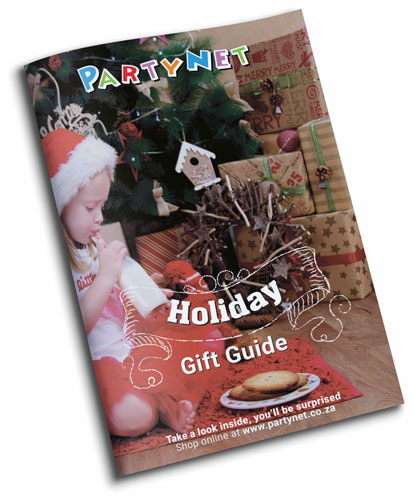 PartyNet Holiday Gift Guide