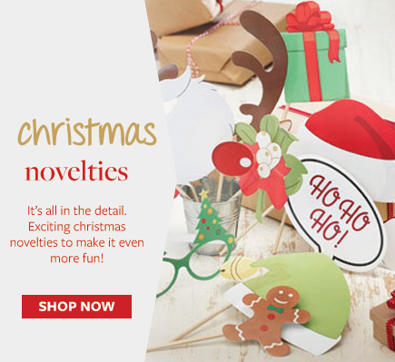 Christmas Novelties
