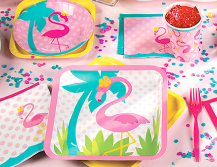 Theme Parties - Party Supplies, Ideas, Accessories