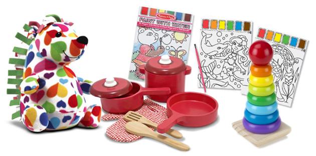 Category Toys