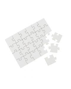 "48 DIY Puzzles - 5"" x 7"""