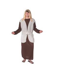 Adult's Shepherd Costume with Vest