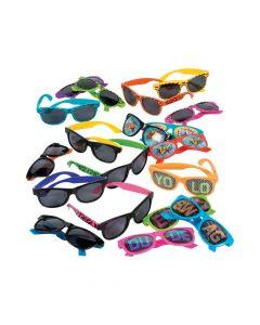 Adult's Sunglasses Assortment