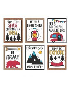 Adventure Motivational Posters