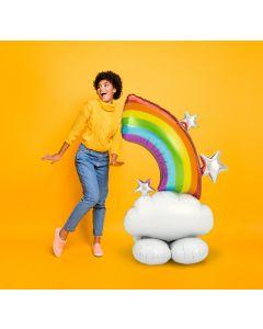 Airloonz Rainbow