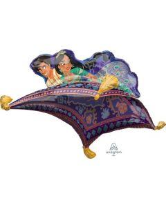 Aladdin Supershape