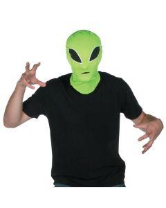 Alien Hood Mask