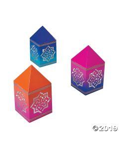 Arabian Lantern Centerpieces