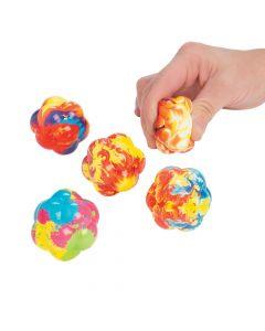 Atom Stress Balls