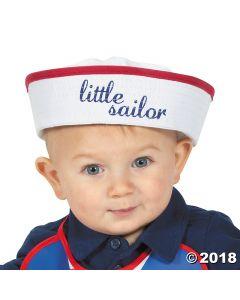 Baby Sailor Hat