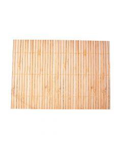 Bamboo Print Placemats