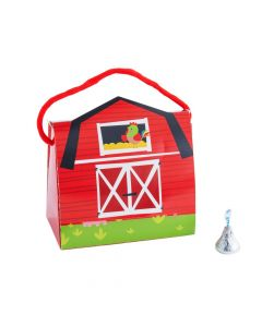 Barn Treat Boxes