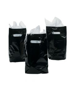 Black Party Goody Bags