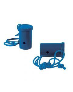 Blue Air Blaster Horns