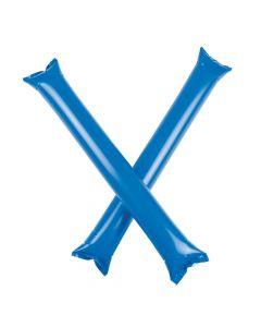 Blue Boom Sticks
