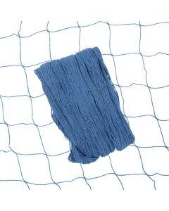 Blue Fish Net Wall Decoration