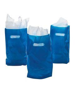 Blue Goody Bags