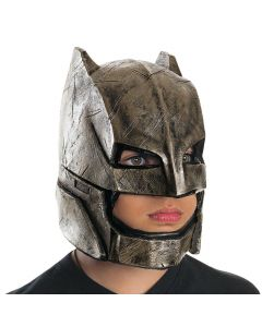 Boy's Batman v. Superman: Dawn of Justice Full Batman Mask