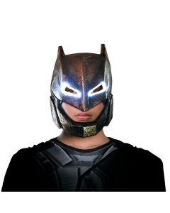 Boy's Batman v. Superman: Dawn of Justice Light-Up Batman Mask