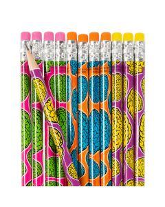 Brain Pencils