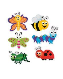 Bug Bulletin Board Cutouts