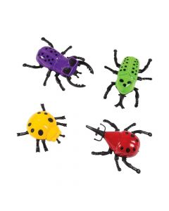 Bug Wall Tumblers