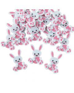 Bunny Embellishments