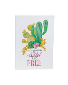 Cactus Sign