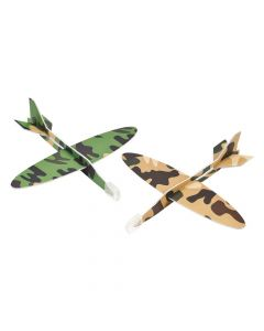 Camouflage Gliders