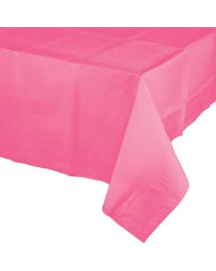 Candy Pink Table Cloth