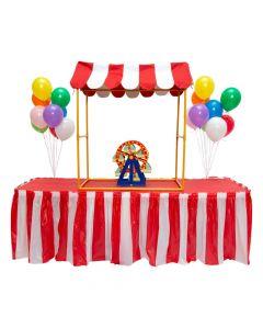 Carnival Tabletop Decorating Kit