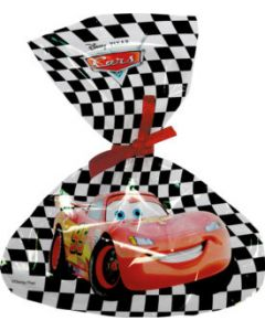 Cars 3 Party Favor Candy Bags