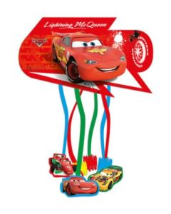 Cars 3 Party Favor Pinata