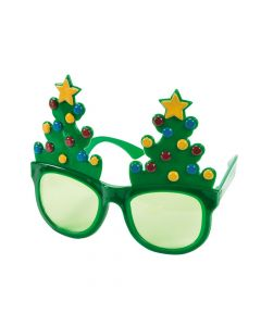 Child's Christmas Tree Sunglasses